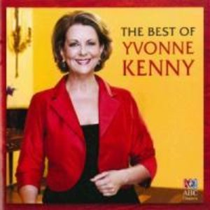 The Best Of Yvonne Kenny
