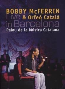 Live in Barcelona 2008