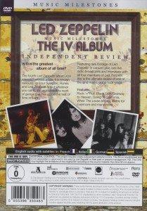 Music Milestones-The IV Album