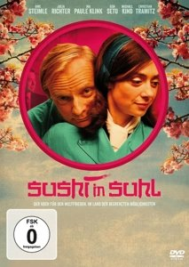 Sushi in Suhl DVD-Softbox