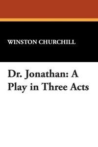 Dr. Jonathan