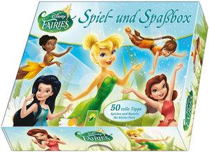 Disney Fairies Spiel- und Spaßbox