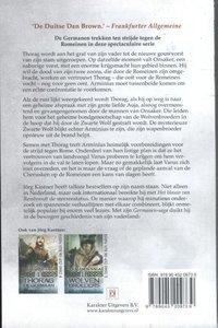 De val van Varus / druk 1