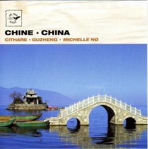 China Cithare Guzheng