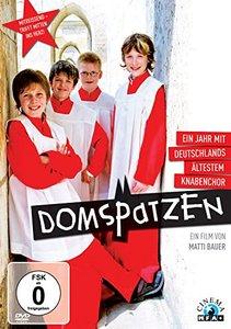 Domspatzen-Ein Jahr mit Deutschlands ältestem Kn