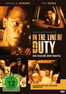 "In The Line Of Duty ""Die Rache der Mafia"""