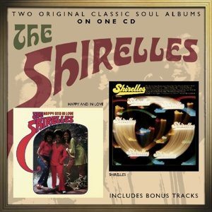 Happy & In Love/Shirelles