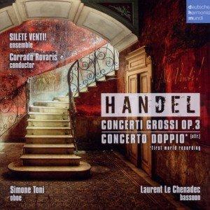 Concerti Grossi Op.3/Konzerte für Oboe und Fagott