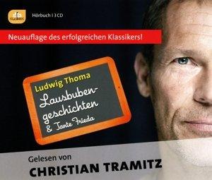 Christian Tramitz Liest Die Lausbubenges