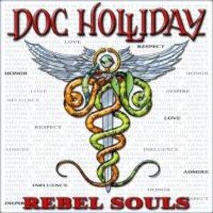 Rebel Souls