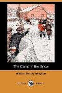 CAMP IN THE SNOW (DODO PRESS)