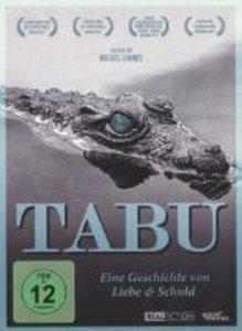 Tabu-Eine Geschichte von Liebe und Schuld