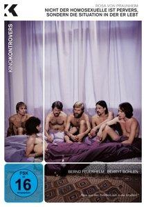 Nicht der Homosexuelle ist pervers,...(DVD)