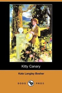 Kitty Canary (Dodo Press)