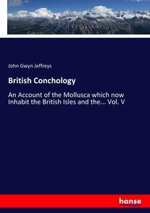 British Conchology
