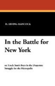 In the Battle for New York
