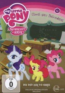 My Little Pony 04. Etwas ganz Besonderes