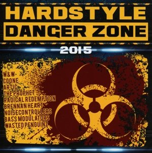 Hardstyle Danger Zone 2015
