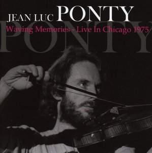 Waving Memories-Live In Chicago 1975