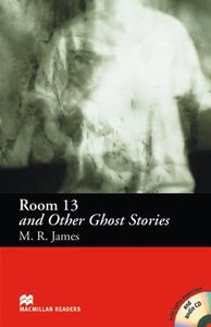 Room 13 and Other Ghost Stories. Lektüre mit 2 CDs
