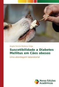 Suscetibilidade a Diabetes Mellitus em Cães obesos