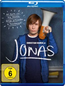 JONAS (Blu-ray)