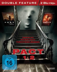 The Pact 1+2 Box-Blu-ray Disc