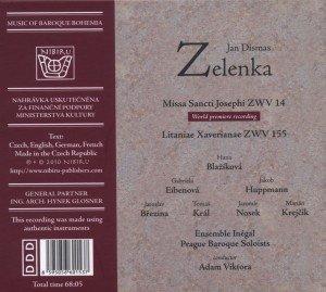 Missa Sancti Josephi/Litaniae Xaverianae