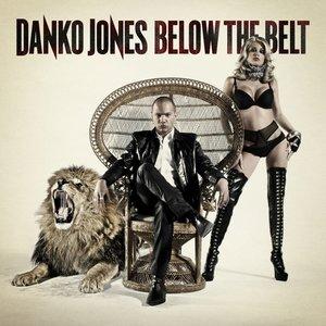 Below The Belt (Vinyl)
