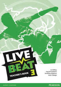 Live Beat 3 Teacher's Book