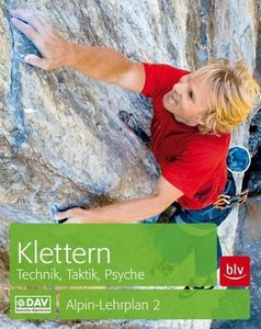 Klettern Technik, Taktik, Psyche