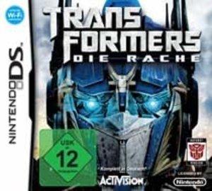 Transformers - Die Rache: Autobots