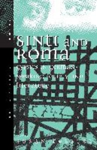 Sinti and Roma in German-Speaking Society and Literature