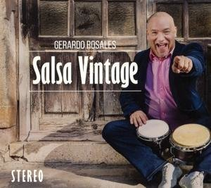 Salsa Vintage