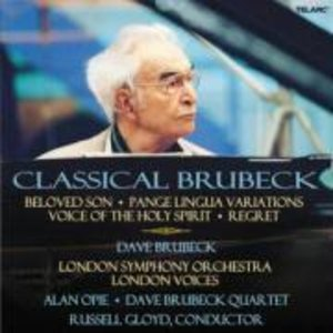 Classical Brubeck (Mehrkanal)