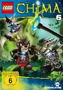 LEGO - Legends of Chima 6 (DVD)