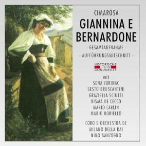 Giannina E Bernardone