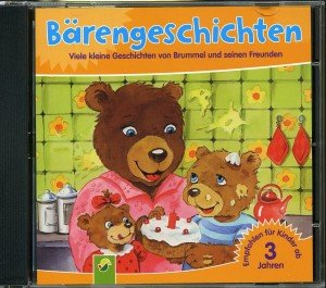Bärengeschichten