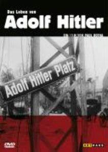 Das Leben von Adolf Hitler