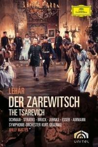 Der Zarewitsch (GA)