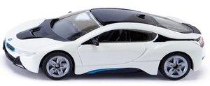 SIKU BMW i8