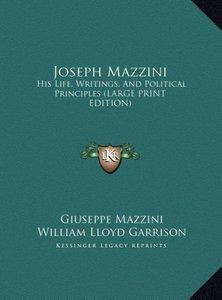 Joseph Mazzini