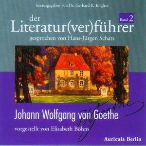 Literaturverführer:Goethe