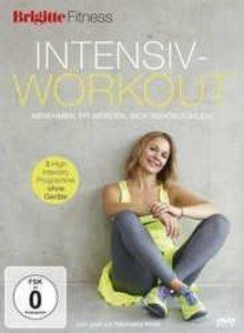 Brigitte - Intensiv-Workout abnehmen, fit werden, sich schön füh
