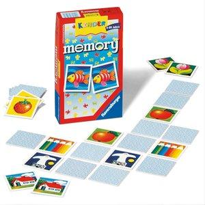 Kinder memory®