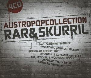 Austropop Collection-Rar & Skurril