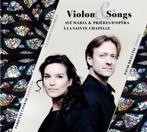 Violon & Songs