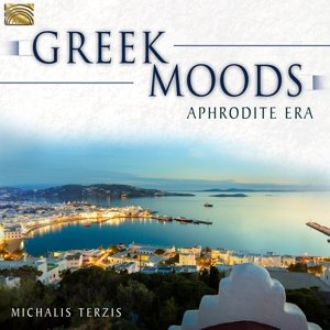 Greek Moods-Aphrodite Era