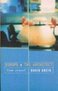 Europe the Architect