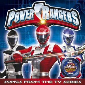 Various: Power Rangers: Best Of Songs From The TV-Series